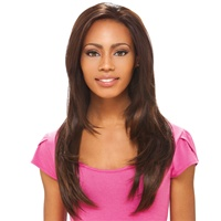 Sensationnel Lace Front Wig Angela