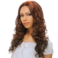 Sensationnel Lace Front Wig Keshia