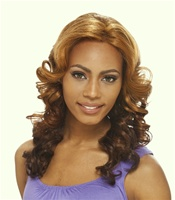 Sensationnel Lace Front Wig Lauren