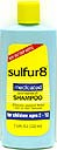 Sulfur 8 Medicated Anti-Dandruff Shampoo 7.5 Fl. Oz. (222 ml) Kids 2-12yrs