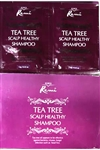 Tea Tree Scalp Healthy Shampoo Packette