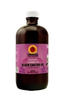 Tropic Isle Living Lavender Jamaican Black Castor Oil (4oz)