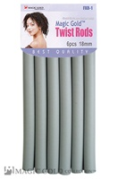 Twist Rods (18mm)