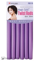 Twist Rods (20mm)