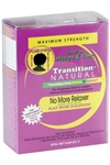 Mango & Lime Transition No More Relaxer Flat Iron Solution Trio (Total Net Fluid oz 8) Maximum