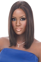 Outre Lace Front Wig Mina