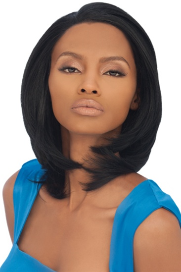 Outre Lace Front Wig Duby Hightex